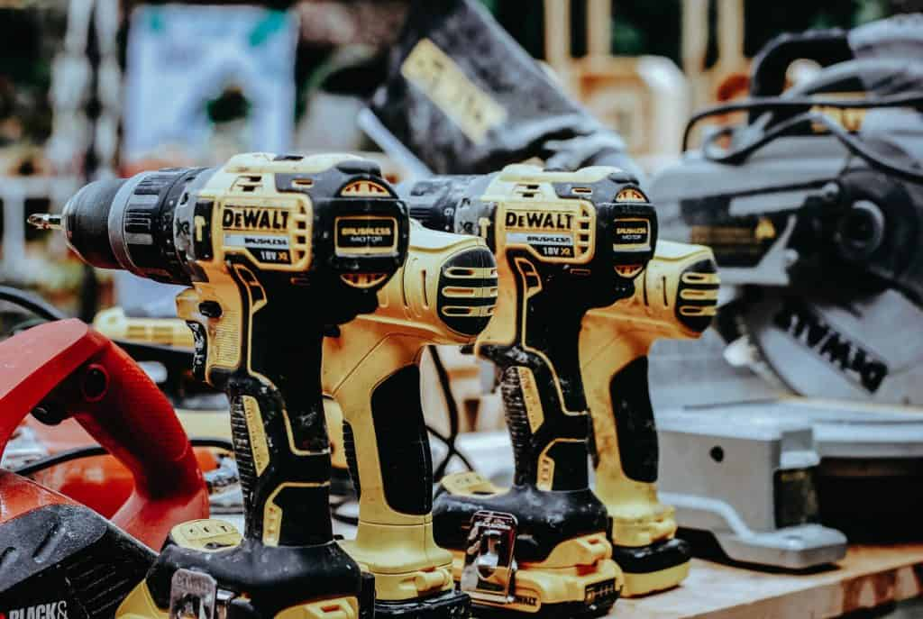 Power tool reviews and how-to guides from real users