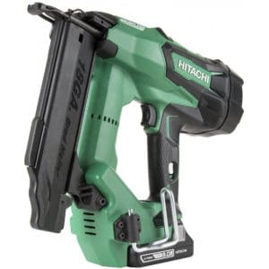Hitachi Cordless 18-Gauge Brad Nailer