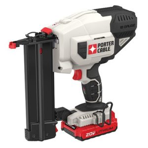 PORTER-CABLE 18-Gauge Cordless Brad Nailer