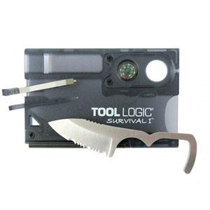Tool Logic Survival Card I